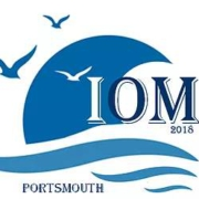 Logo Meeting IOM2018