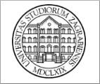 Logo University Zagreb