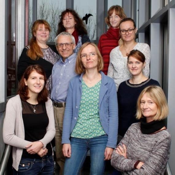 Chlamydia and Mycoplasma Group at FLI
