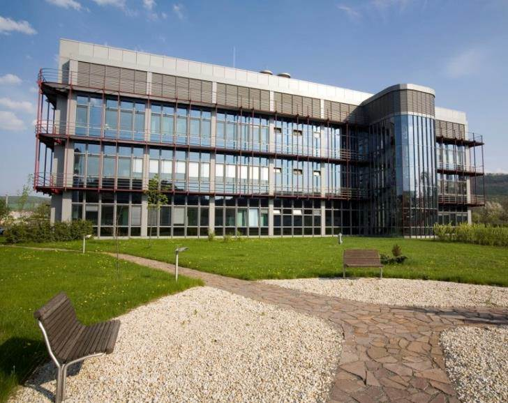 FLI Laboratory at Jena