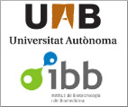 Logo UAB/IBB